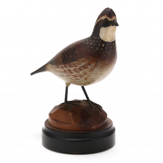 george-reinbold-miniature-decorative-quail