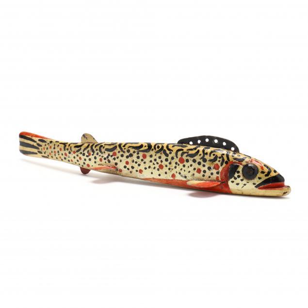 oscar-peterson-large-brook-trout-decoy