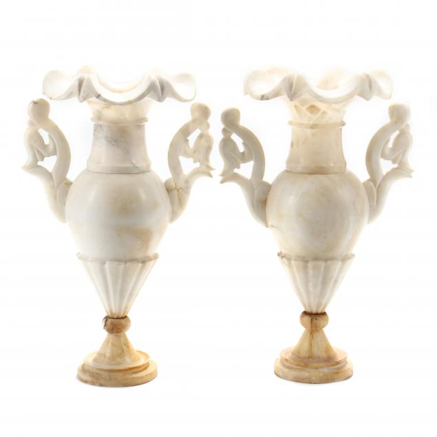 vintage-pair-of-large-carved-alabaster-urns