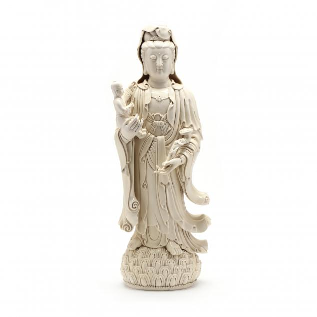a-large-blanc-de-chine-porcelain-guanyin-with-child
