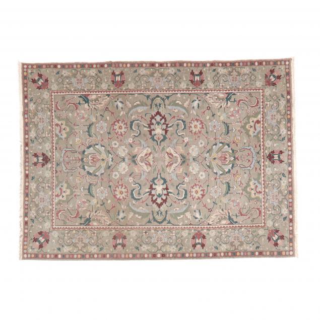 contemporary-flat-weave-carpet
