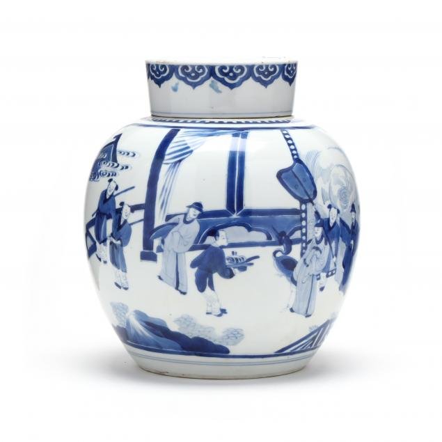 a-chinese-blue-and-white-ginger-jar-with-cover