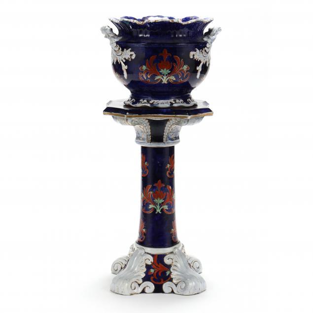 art-nouveau-jardiniere-and-pedestal-etruria