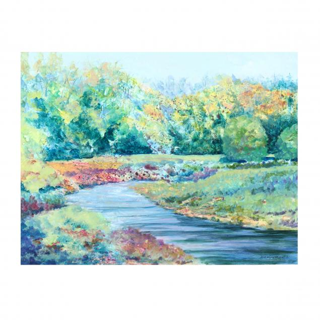 anne-haynes-jenkins-nc-impressionist-style-view-of-a-winding-river