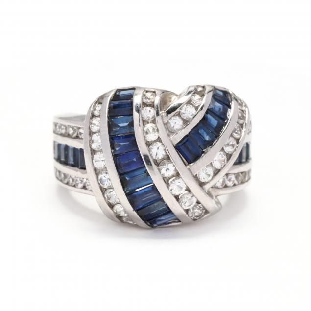 14kt-white-gold-diamond-and-sapphire-ring