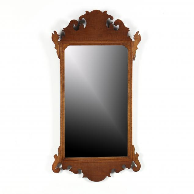 antique-chippendale-style-mirror