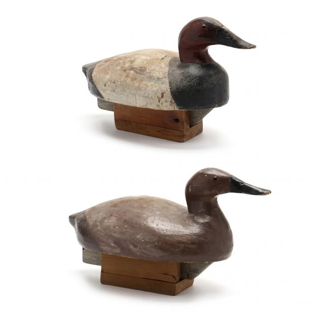 ed-one-arm-kellie-pair-of-canvasbacks