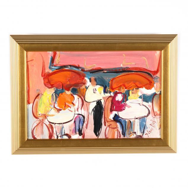 jean-louis-dubuc-french-born-1946-parisian-cafe-scene