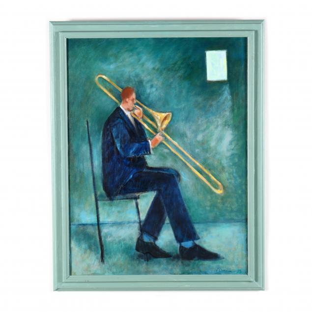 warren-dennis-nc-born-1927-i-green-trombonist-i