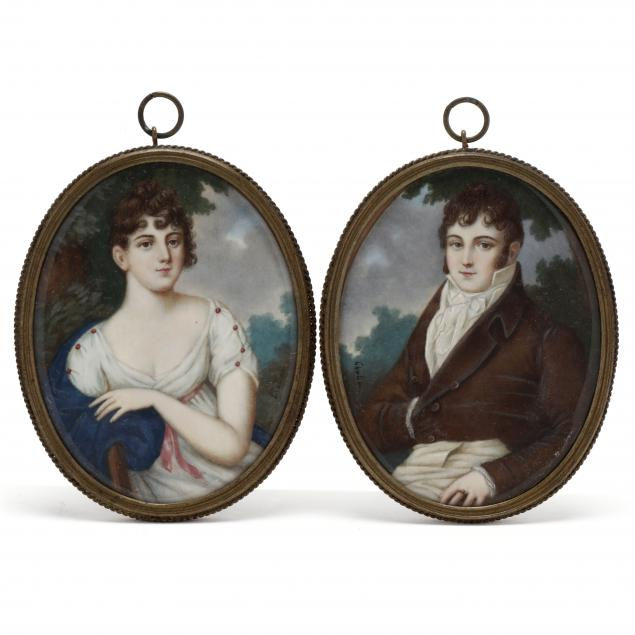 pair-of-continental-portrait-miniatures-signed