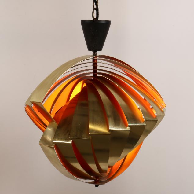 louis-weisdorf-denmark-1932-2021-konkylie-hanging-light-for-lyfa
