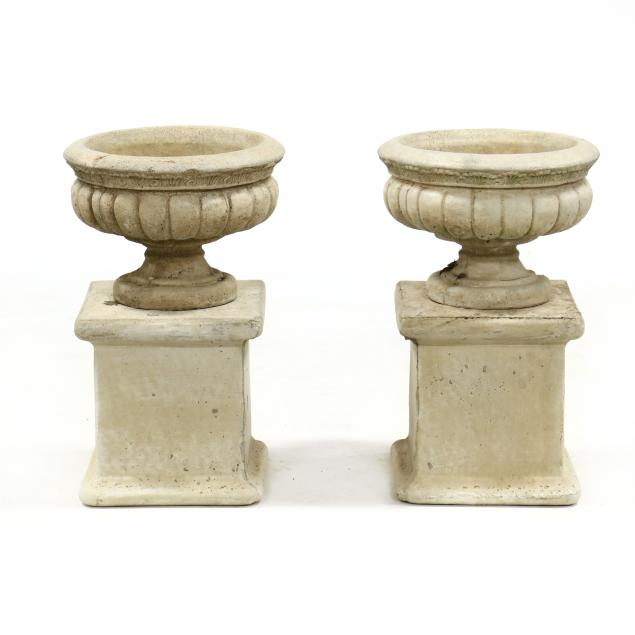 pair-of-cast-stone-garden-urns-on-stands