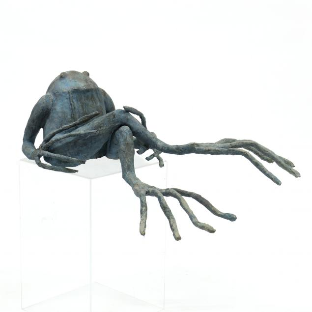 titi-escalante-el-salvador-b-1953-bronze-frog-sculpture