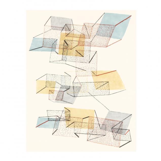 framed-print-after-paul-klee
