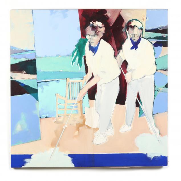 jane-sorrell-walden-nc-1949-2020-postmodern-figural-painting