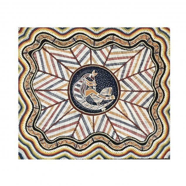 aboriginal-dot-painting-with-kangaroo