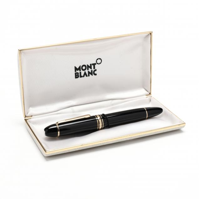 montblanc-meisterstuck-no-149-fountain-pen