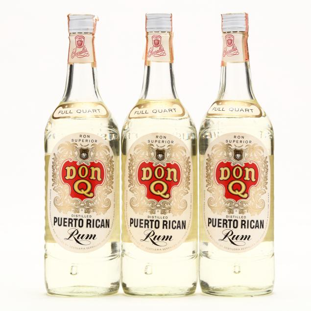 don-q-5-star-puerto-rican-rum