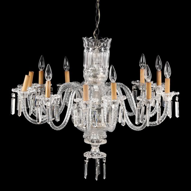 georgian-style-crystal-chandelier