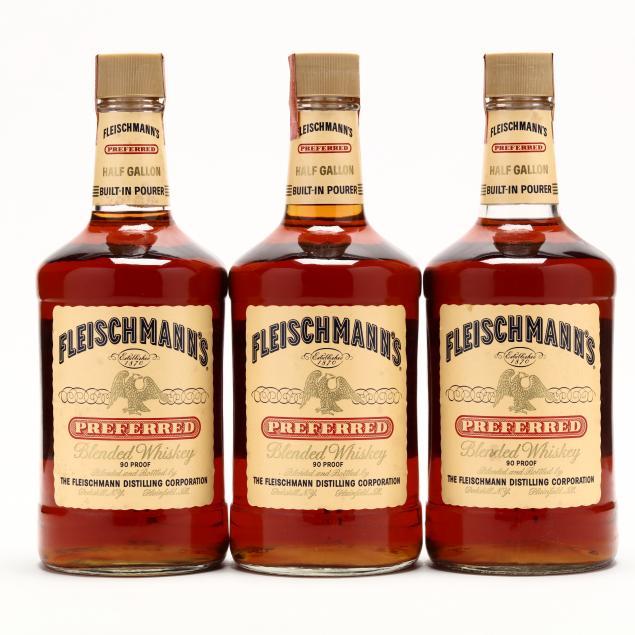 fleischmann-s-blended-whiskey