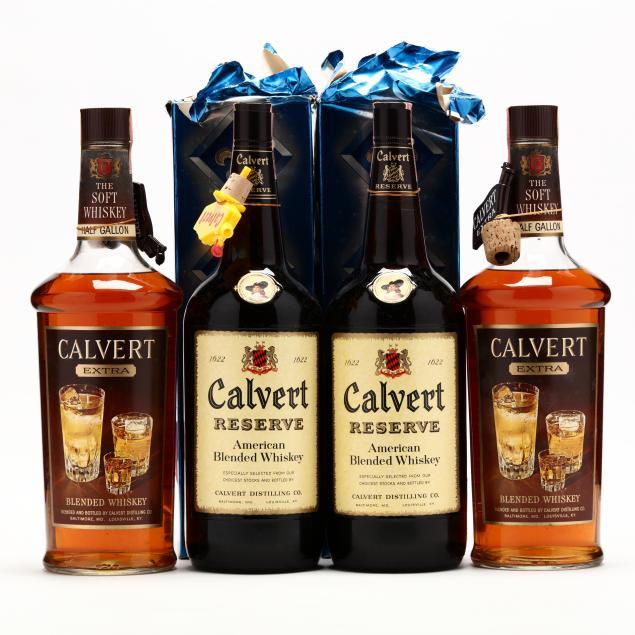 calvert-american-whiskey