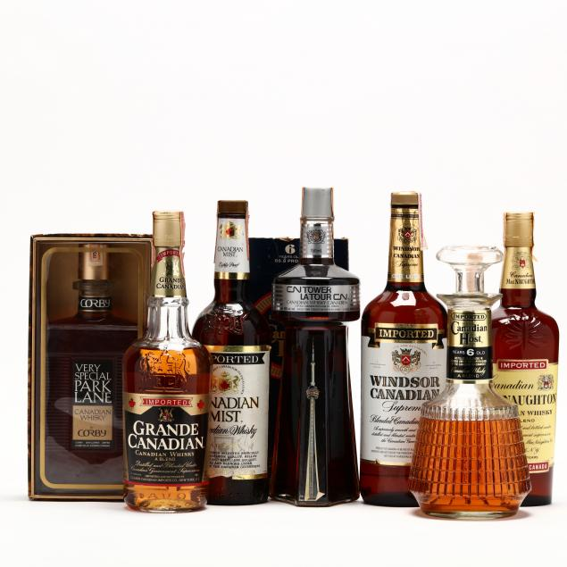 director-s-choice-canadian-whisky-collection