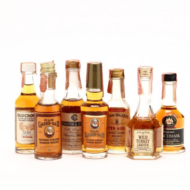 miniature-bourbon-bottle-collection-ii