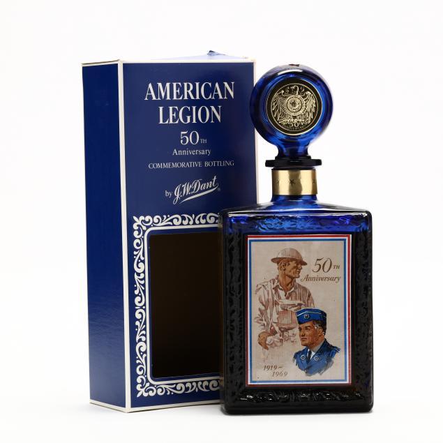 j-w-dant-bourbon-whiskey-in-american-legion-decanter