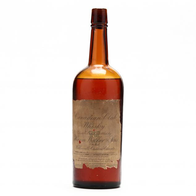 canadian-club-whisky-vintage-1917