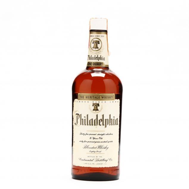 philadelphia-blended-whisky