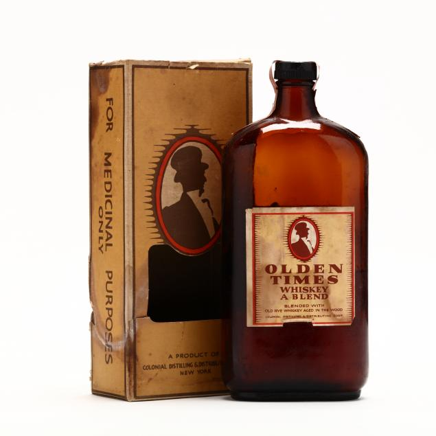 olden-times-whiskey