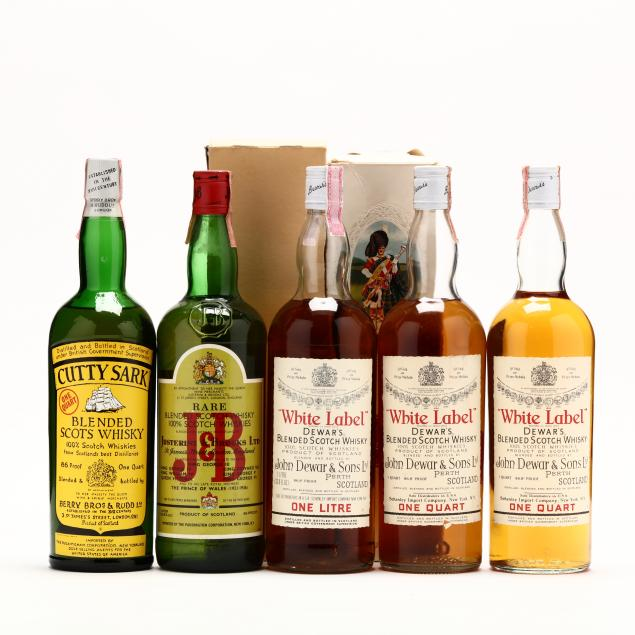 blended-scotch-whisky-selection