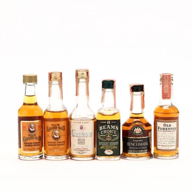miniature-bourbon-bottle-collection-i