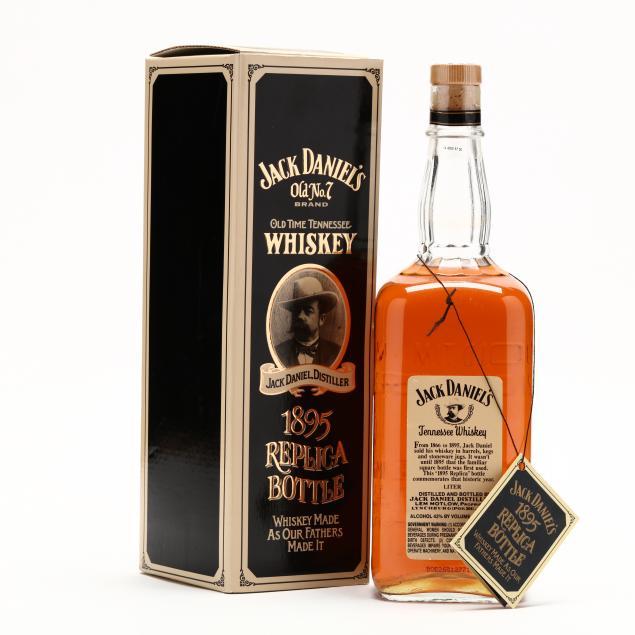 jack-daniels-1895-replica-bottle