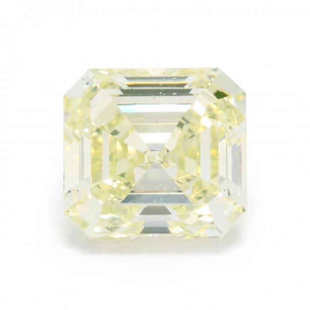 loose-fancy-greenish-yellow-square-emerald-cut-diamond