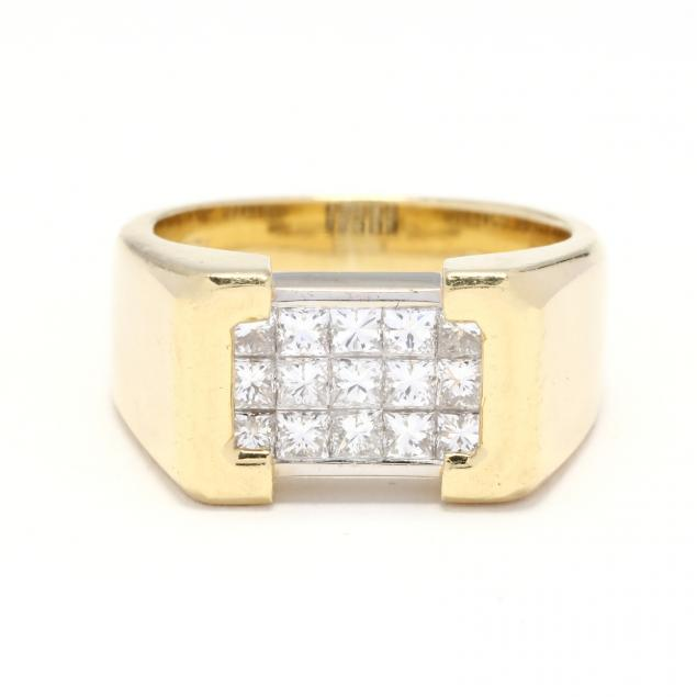 18kt-bi-color-gold-and-diamond-ring