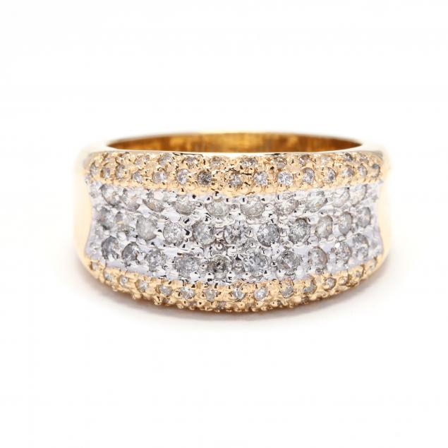 bi-color-gold-and-diamond-ring