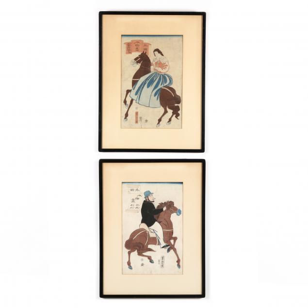 utagawa-yoshitora-japanese-active-1850-80-two-woodblock-prints-of-foreigners