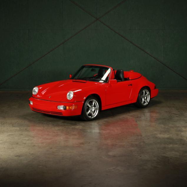 1991-porsche-911-carrera-2-cabriolet-speedster-conversion