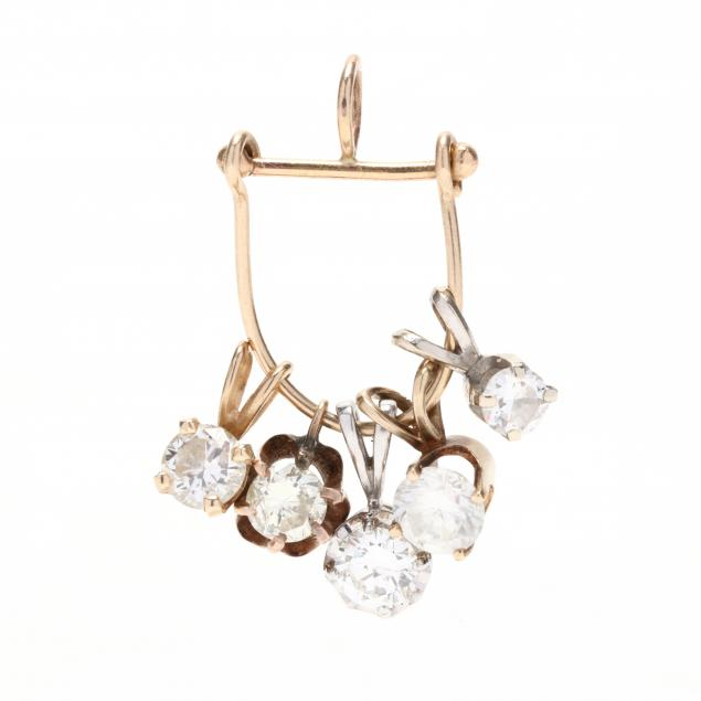 14kt-gold-and-diamond-charm-pendant