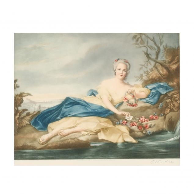 antique-mezzotint-after-nattier-s-i-henriette-of-france-as-flora-i