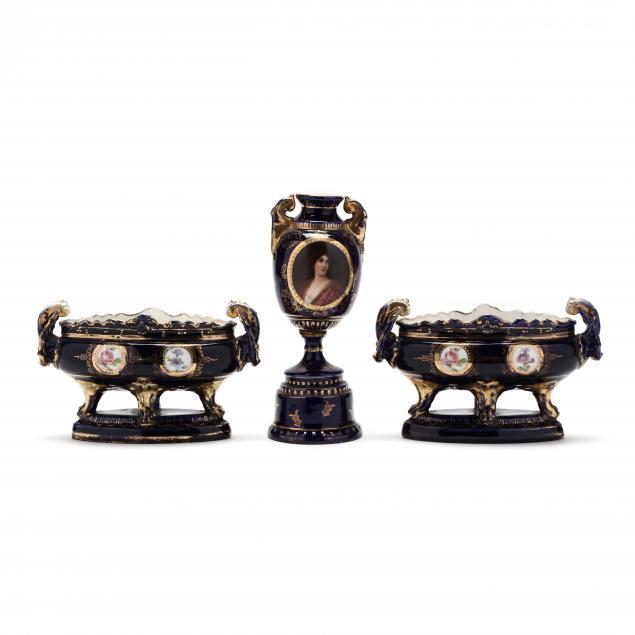 three-piece-set-royal-vienna-porcelain