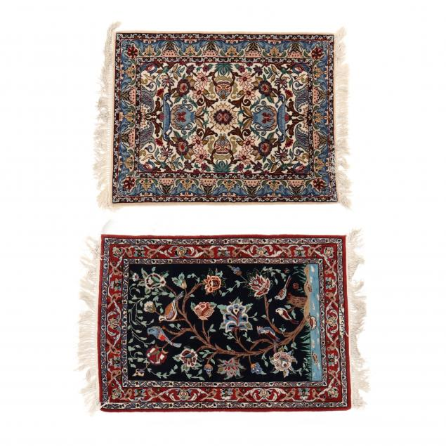 two-area-rugs