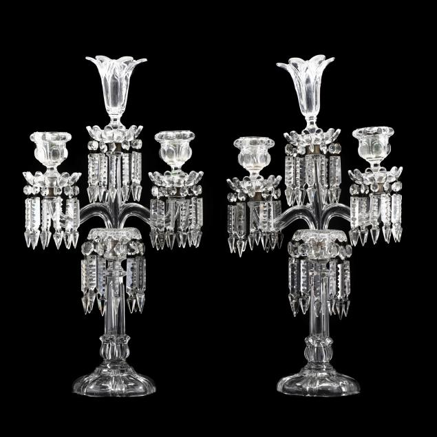pair-of-baccarat-style-drop-prism-glass-candelabra