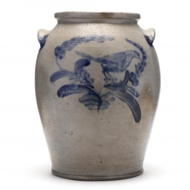 mid-atlantic-salt-glazed-stoneware-decorated-crock