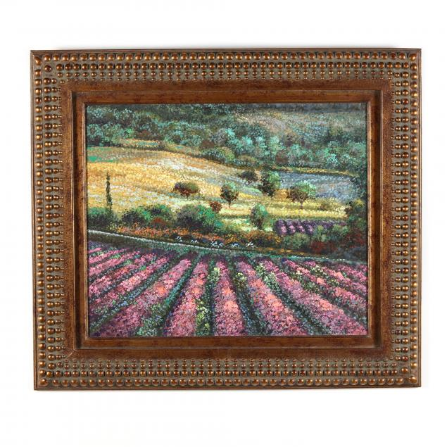 a-contemporary-decorative-painting-of-a-field-of-flowers