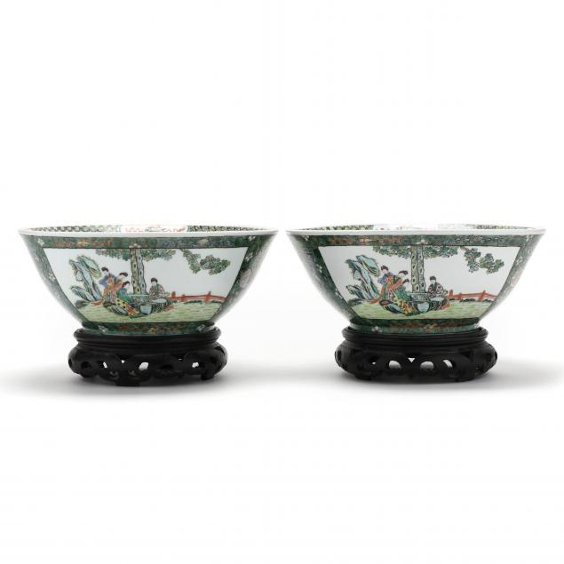 a-pair-of-chinese-porcelain-famille-verte-punch-bowls