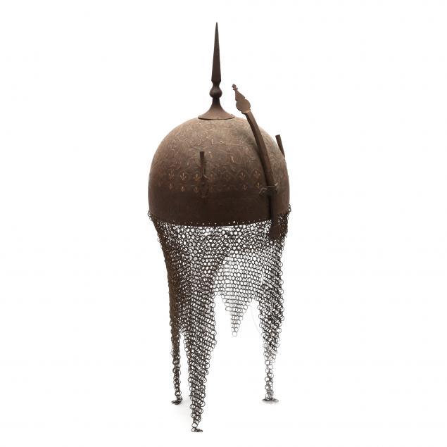 indo-persian-khula-kud-helmet
