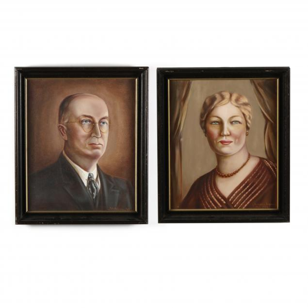 a-pair-of-identified-north-carolina-portraits-permillas-arten-lee-and-hautence-thornton-lee