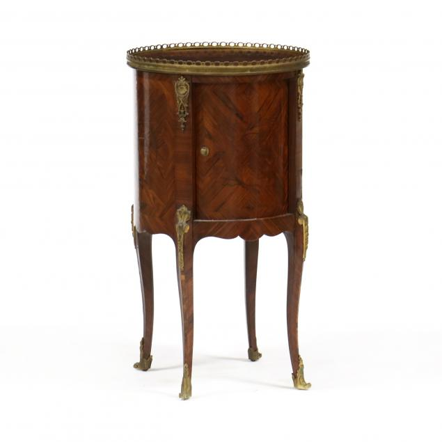 french-marquetry-inlaid-kingwood-side-cabinet